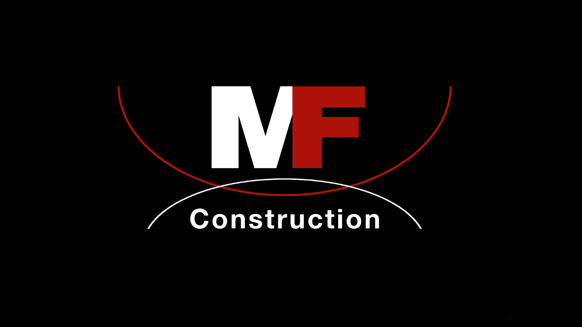 logo MF Construction